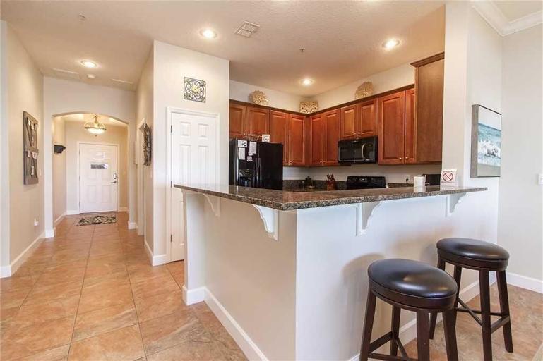 832 Cinnamon Beach - Three Bedroom Condo, Flagler