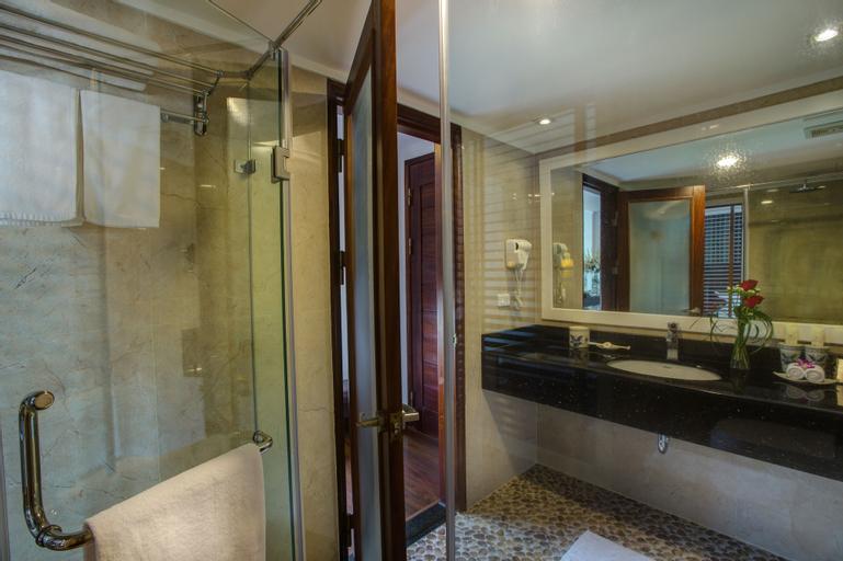 Hanoi La Siesta Diamond Hotel, Hoàn Kiếm