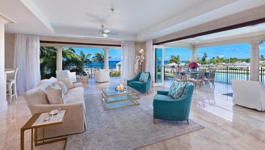 Port Ferdinand Marina & Luxury Residences,