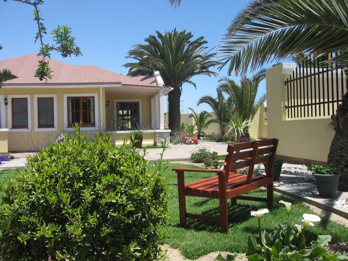 Cornerstone Guesthouse, Swakopmund