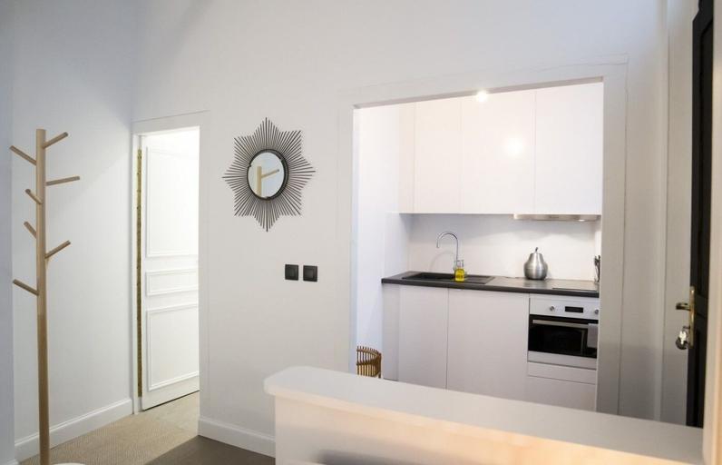 Design Studio - St Germain des Pres, Paris