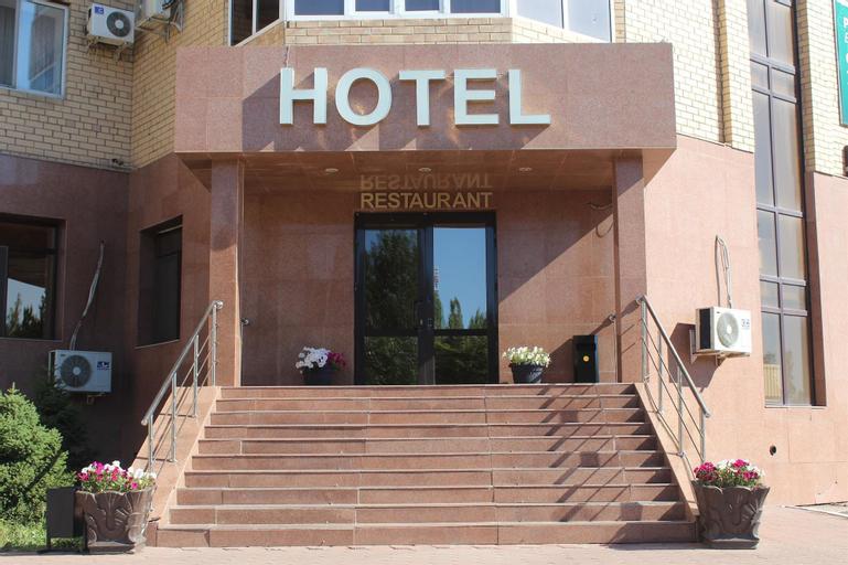 Azat Hotel, Tselinogradskiy