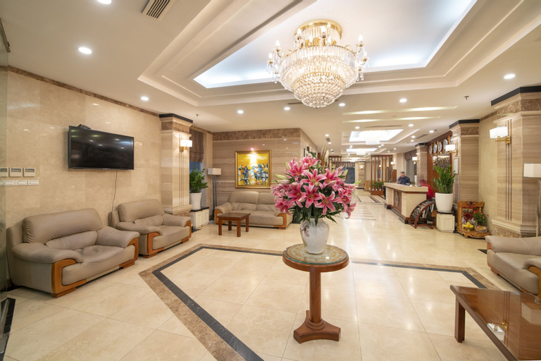 Hanoi Larosa Hotel, Đống Đa