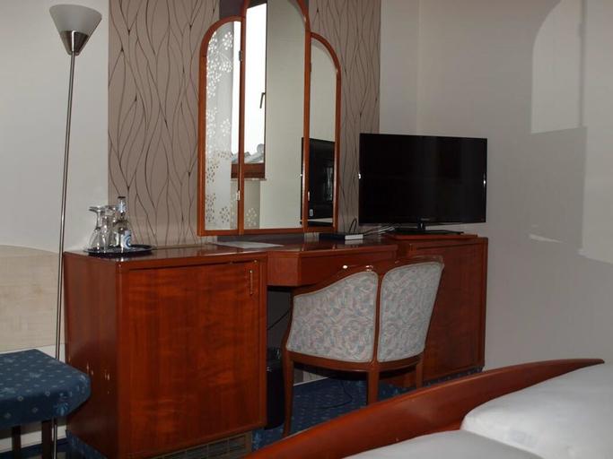 Hotel in der Kaiserau, Unna