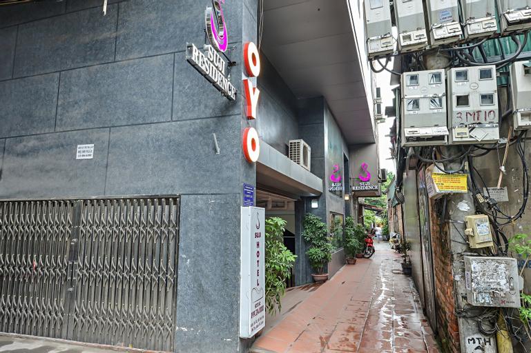 Suji Hotel And Residence, Từ Liêm