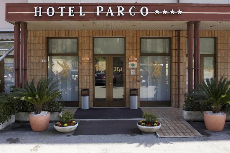 Hotel Parco, Ancona