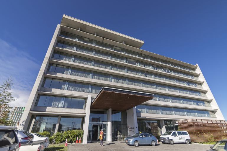 Hotel Pettra Concepcion, Concepción