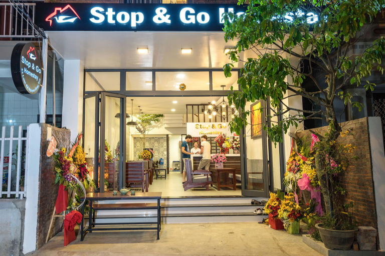 Stop and Go Boutique Homestay in Hue, Huế