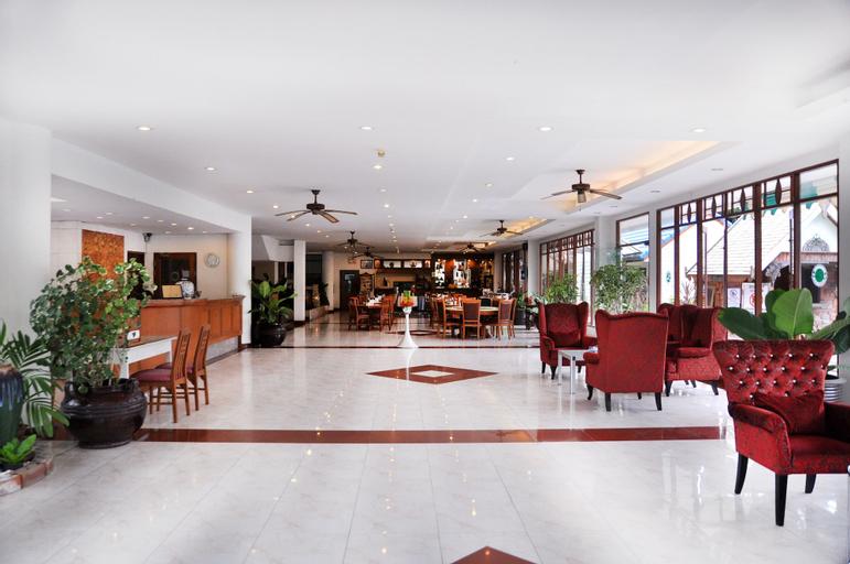 JP Villa Hotel, Pattaya
