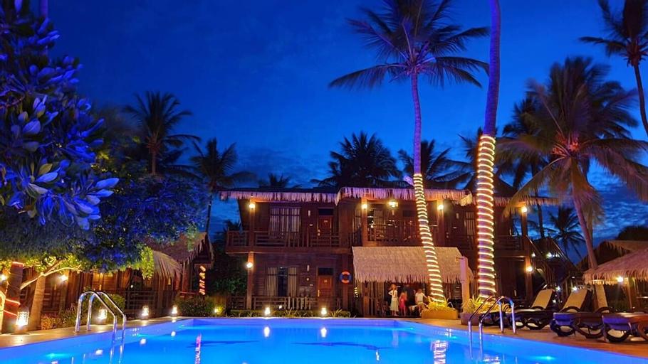 Nilaveli Beach Resort, Kuchchaveli