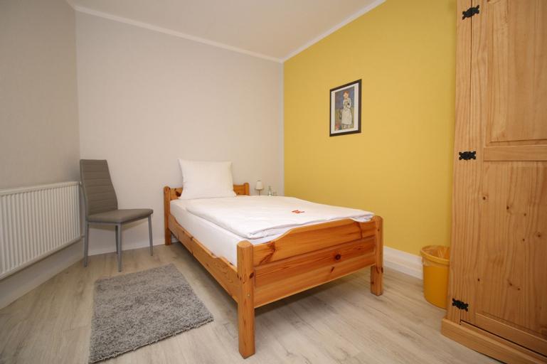 Hotel zum Ochsen, Alzey-Worms