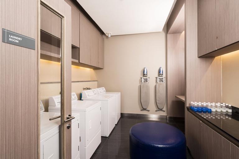 Holiday Inn Express Bangkok Siam, an IHG Hotel, Pathum Wan