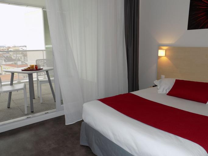 Hôtel Paris Saint-Ouen, Seine-Saint-Denis
