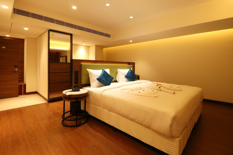 Amarpreet Hotel, Aurangabad