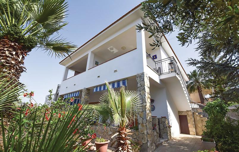 Villa Eden, Agrigento