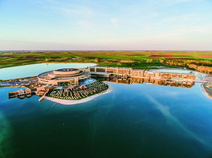 St Martins Therme Und Lodge, Neusiedl am See