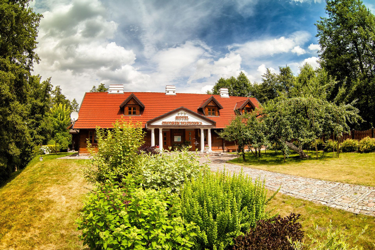 Hotel Dworek Wapionka, Brodnica