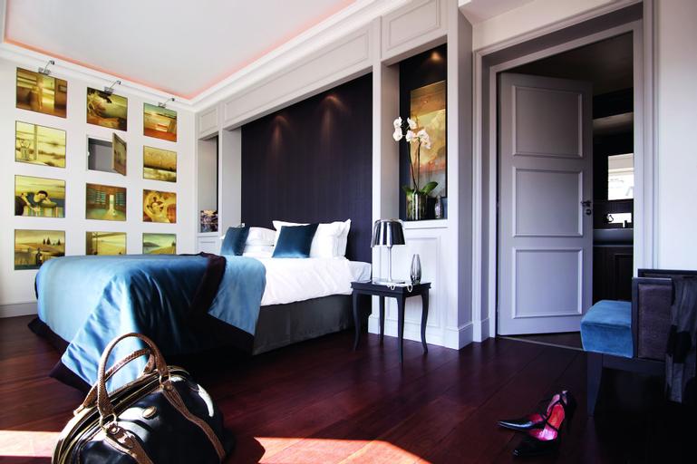 Le Mathurin Hotel & Spa, Paris