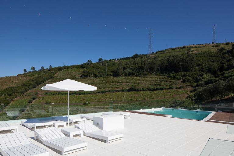 Quinta De Casaldronho Wine Hotel, Lamego