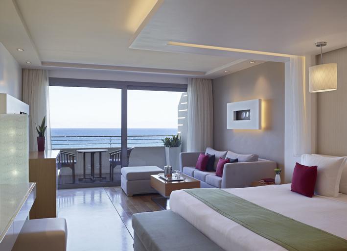 Amathus Elite Suites, South Aegean