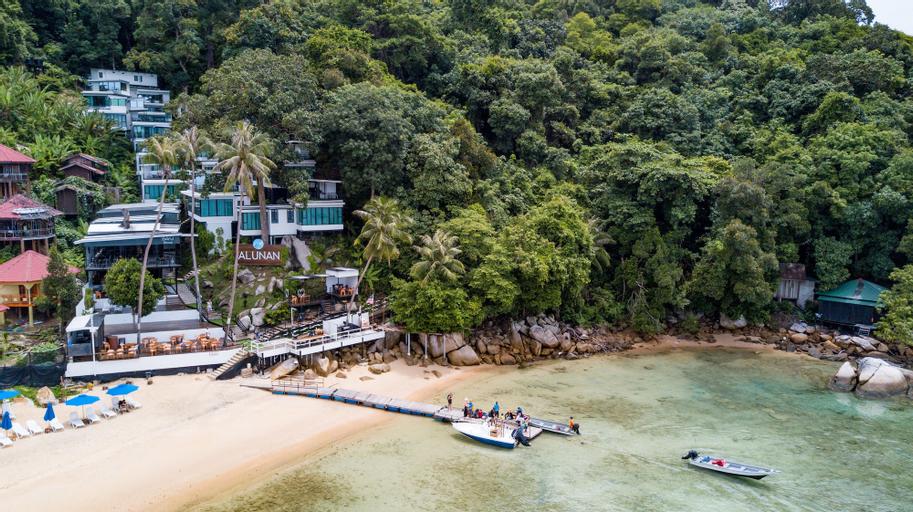Alunan Resort, Besut