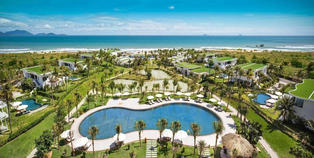 Cam Ranh Riviera Beach Resort & Spa, Cam Lâm