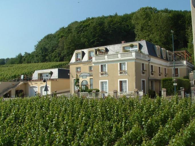 Champagne Voirin-jumel, Marne