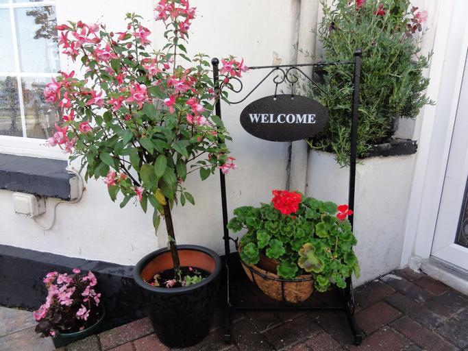 Edelweiss Guest House, Douglas