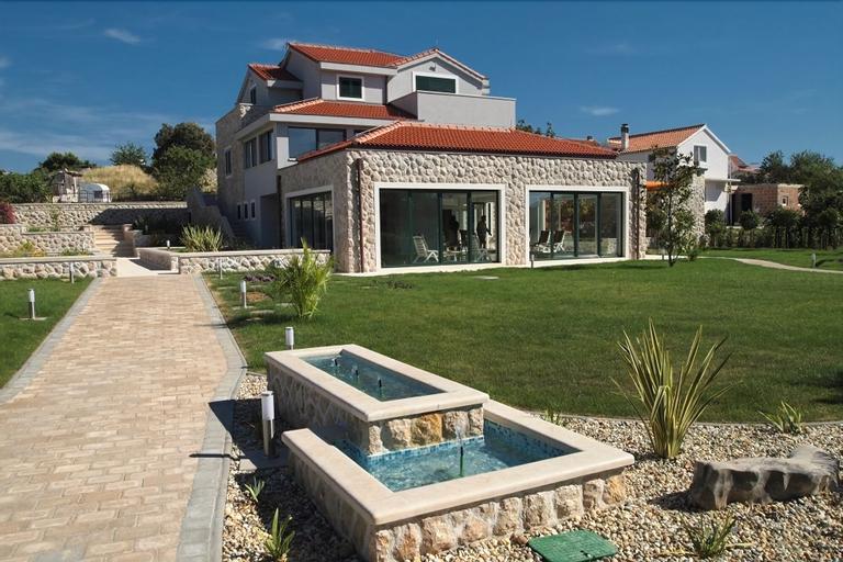 Villa Marina Betina, Murter