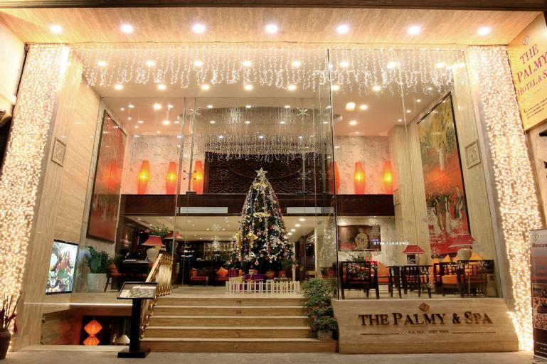 The Palmy Hotel & Spa, Hoàn Kiếm