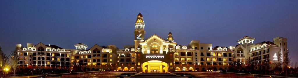 Maritim Hotel Shenyang, Shenyang