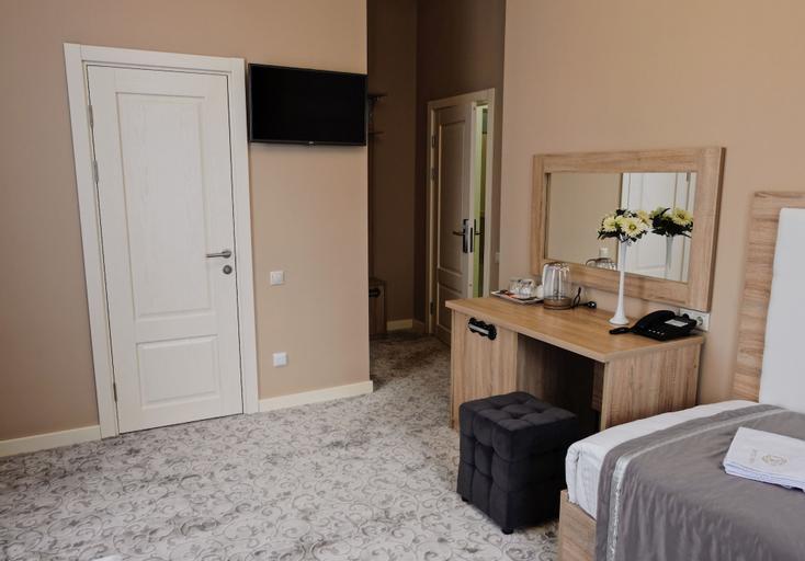 Dona Hotel, Groznyy