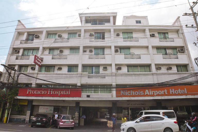 Nichols Airport Hotel, Parañaque