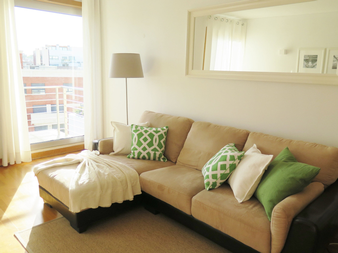 Charming apartament - 2bedrooms & Garage, Lisboa