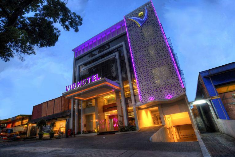 Vio Cihampelas, Bandung