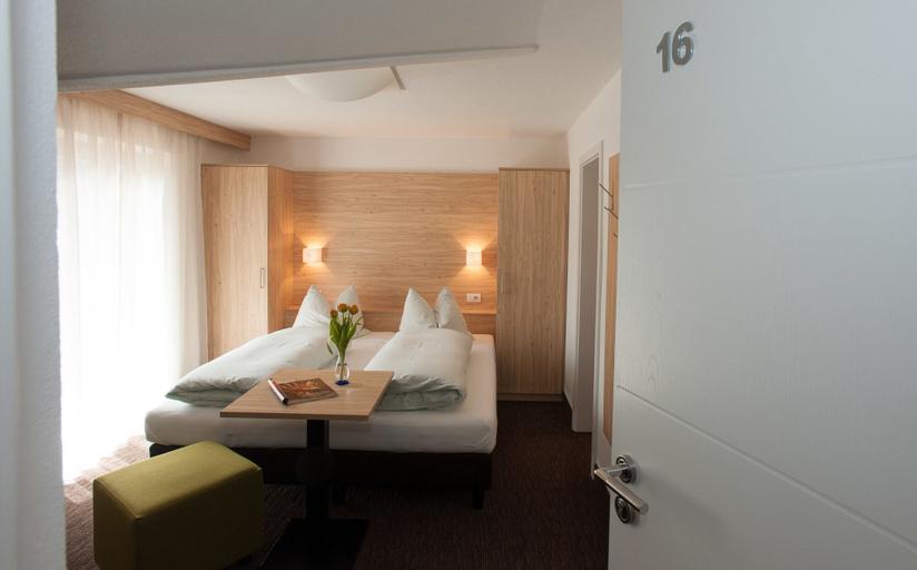 Hotel Stifter, Bolzano