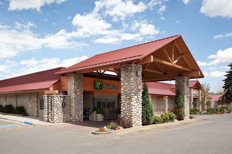 Holiday Inn Cody at Buffalo Bill Village, Park