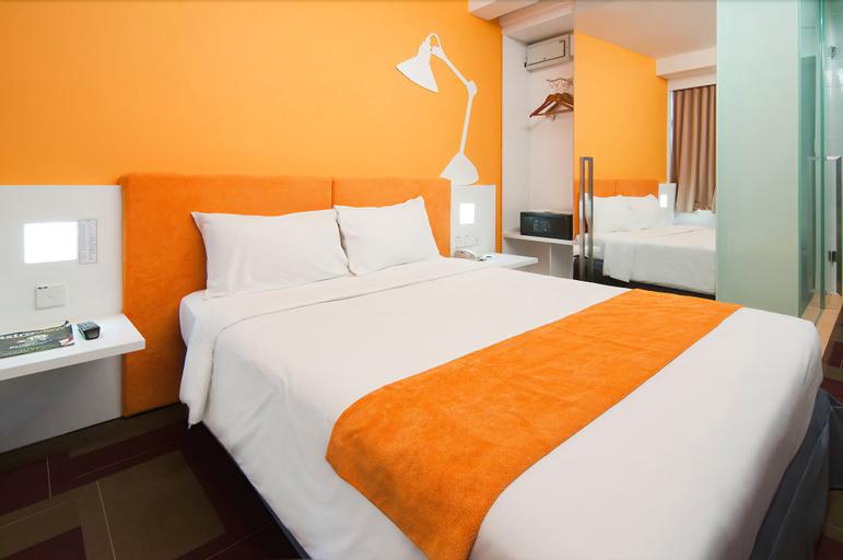 Citrus Hotel Johor Bahru by Compass Hospitality , Johor Bahru