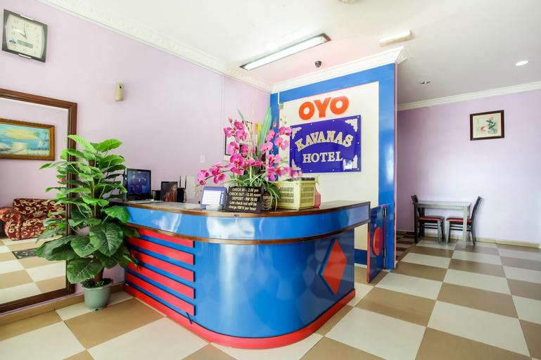 OYO 89427 Kavanas Hotel Taiping, Larut and Matang