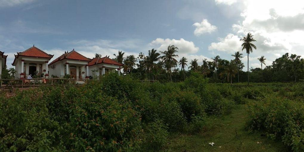 Peaceful Penida Hill Bungalow, Klungkung