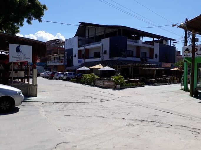 Pousada Cumbuco Center, Caucaia