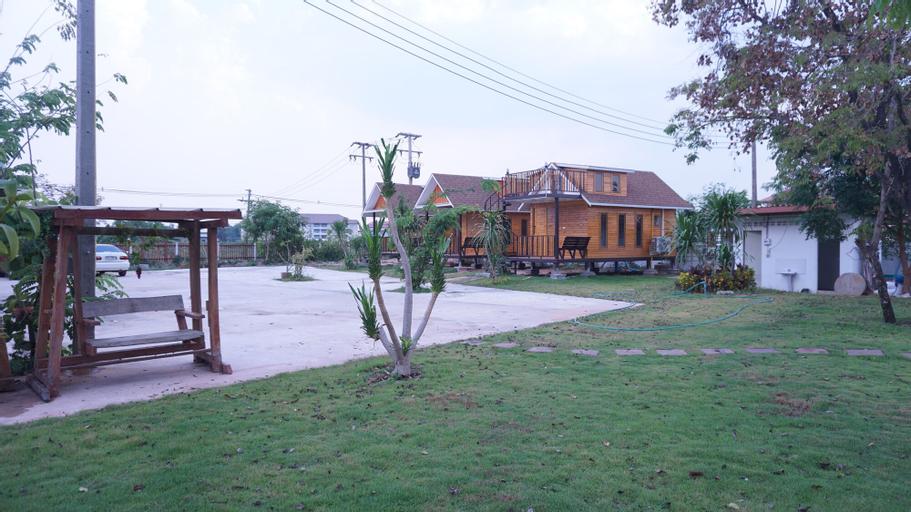 ChiView Resort, Muang Maha Sarakam