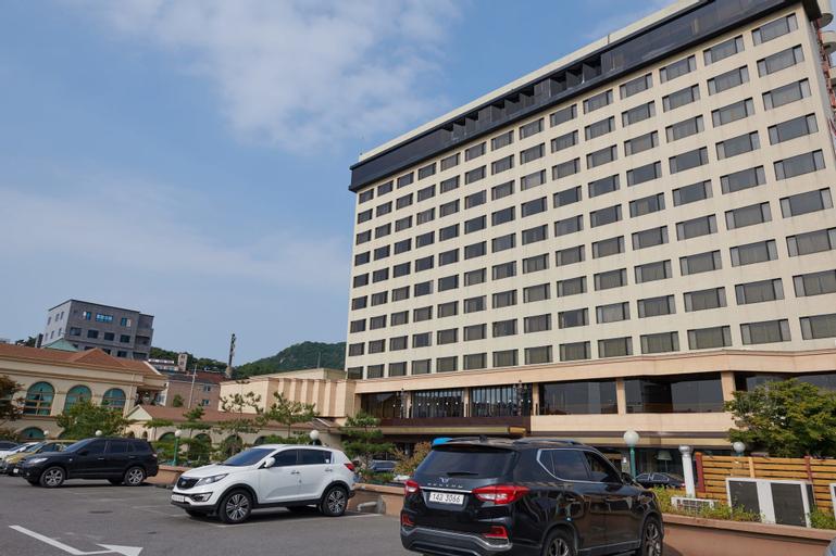 Ramada Songdo, Yeonsu