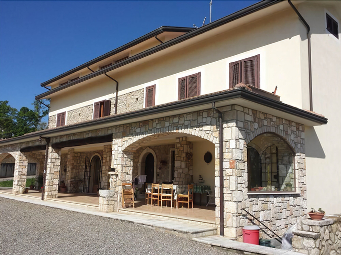 Casale 1921, Avellino