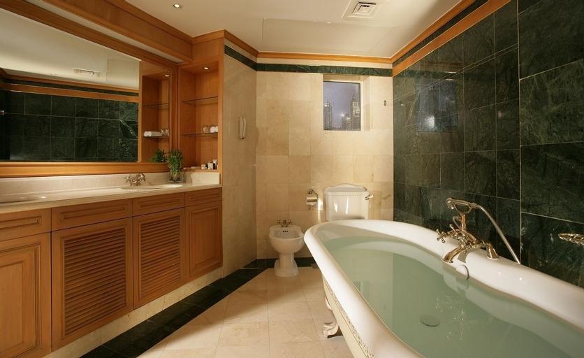 Chelsea Plaza Hotel Dubai,