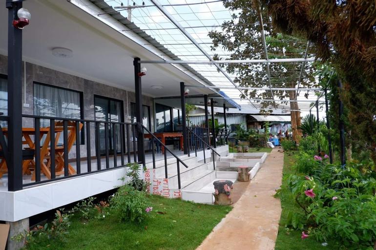 Resort Sabaijai Khaokho, Khao Kho