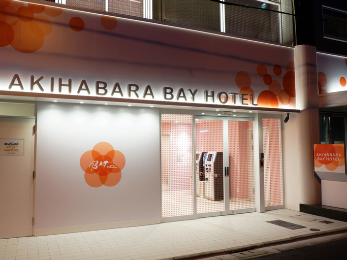 Akihabara BAY HOTEL - Caters to Women, Chiyoda