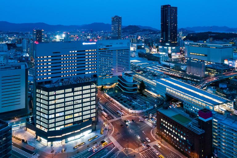 Daiwa Roynet Hotel Hiroshima-Ekimae, Hiroshima