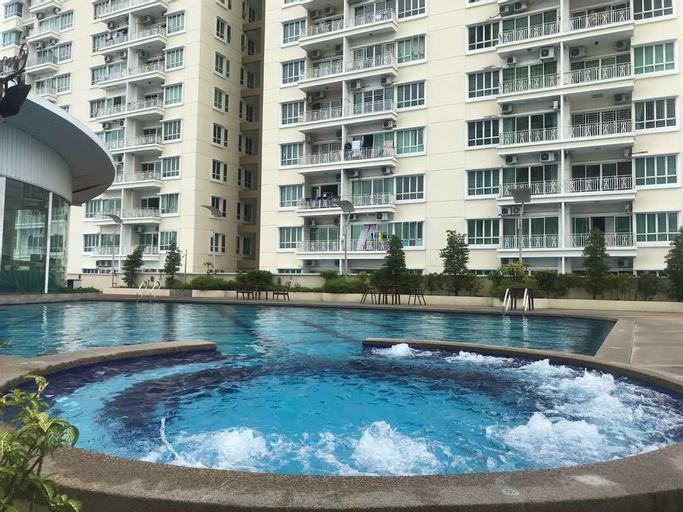 One Borneo Condominium by Josie, Kota Kinabalu