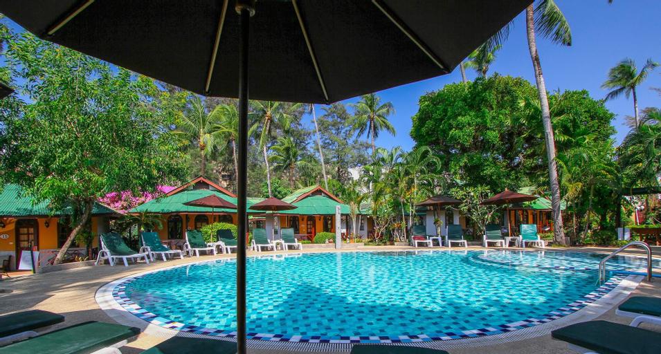 Eden Bungalow Resort, Pulau Phuket